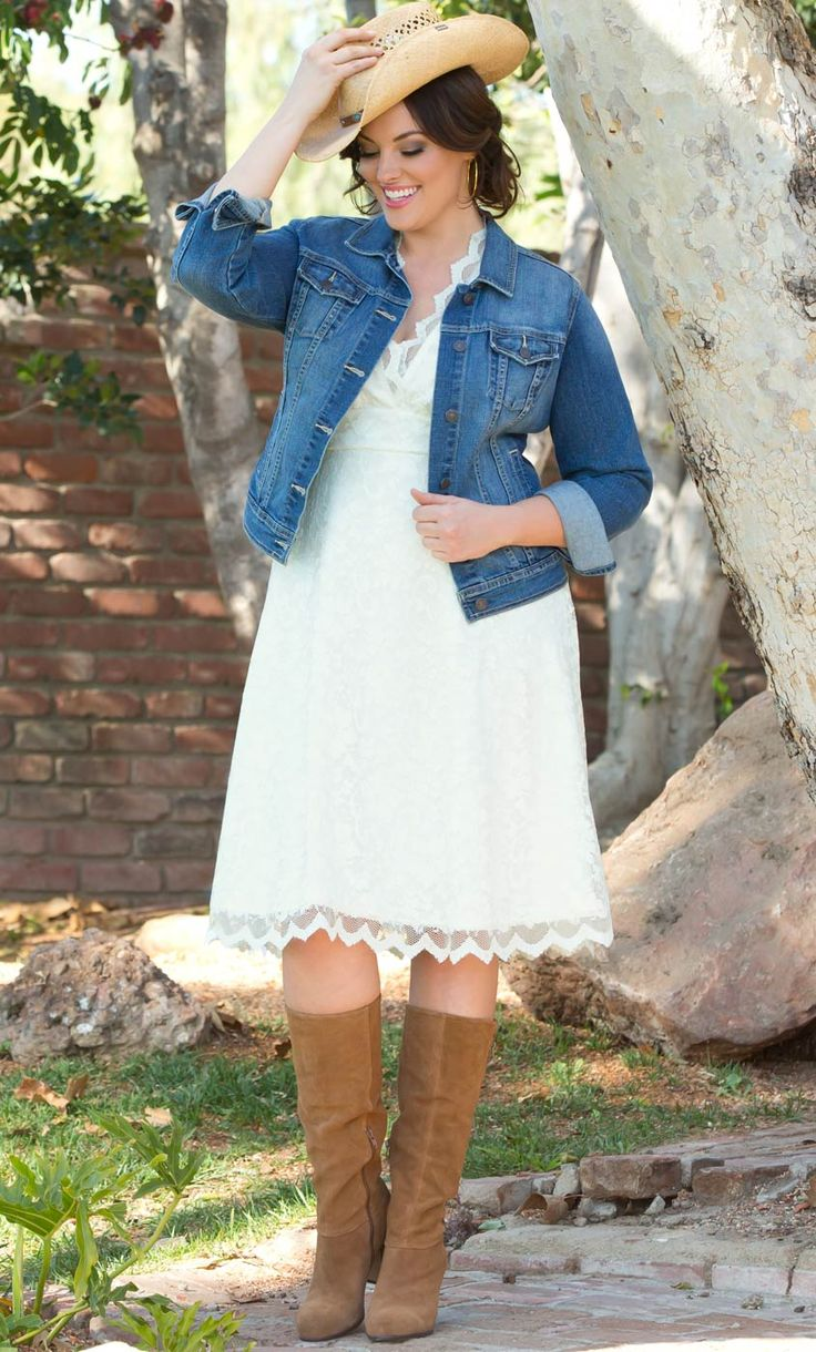 White dress boots - Cowgirl Up On Your Special Day With Our Plus Size Wedding Belle Dress Boots