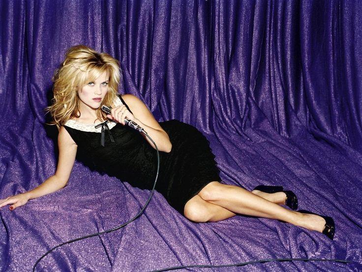 Reese Witherspoon | Reese Witherspoon - Reese Witherspoon Wallpaper (22338468) - Fanpop ...