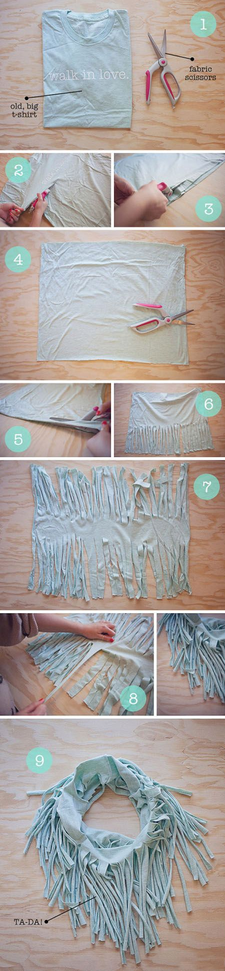 Cool Craft Idea | Click to see More DIY & Crafts Tutorials on Our Site.