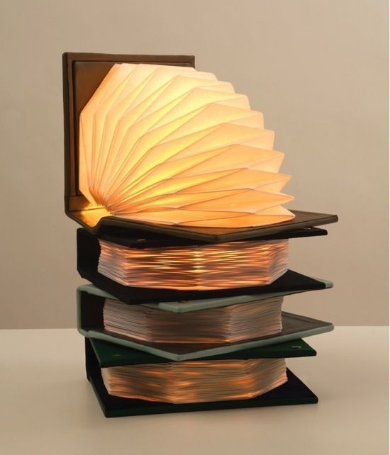 Origami Lamps- Octagonal Series by Studio MS