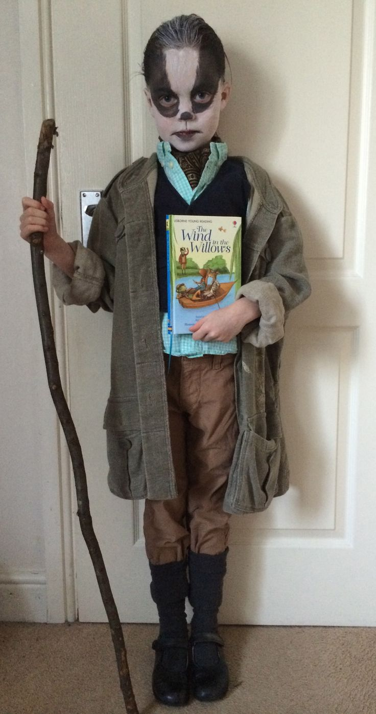 Best 46 World Book Day costume ideas images on Pinterest | Kids ...