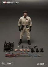 [BW-UMS10103] Ghostbusters Egon Spengler 1:6 Scale Boxed Figure by BLITZWAY