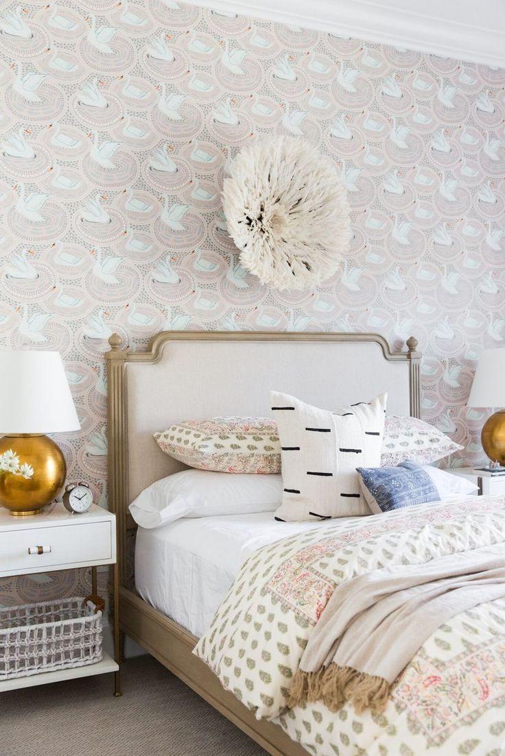 Calabasas Remodel: Kids\' Room Reveal | Bedroom | Girl bedroom ...