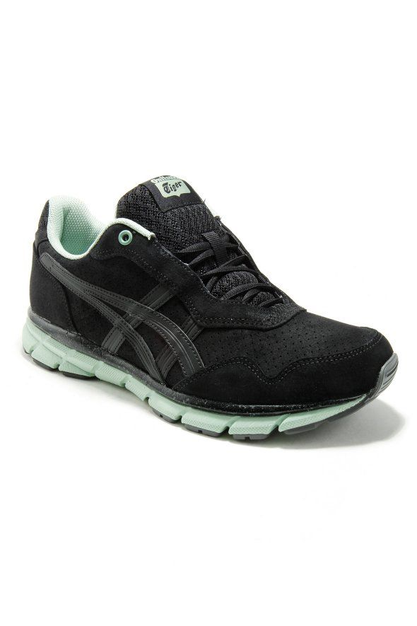 Asics - Harandia, sneakers, shoes, footwear, women, girl, trend, fashion, style, outfit, clothing, outwear, summer, spring, 2017, official, accessories,street, streetammo, asics, sport, sportswear, streetswear, spreetwear, athletic,