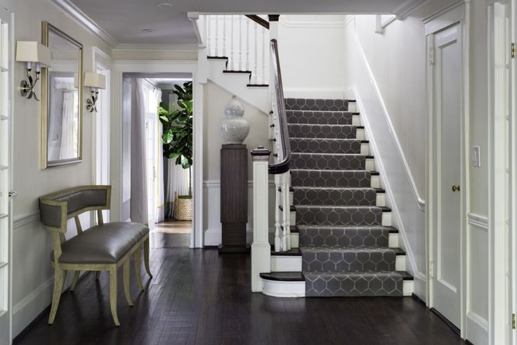 Updating a 1930s Colonial House to a Unique Family Home - http://freshome.com/2014/05/07/turning-1930-colonial-house-unique-family-home/