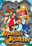 Monster Rancher: Season 1 [4 Discs] [DVD]