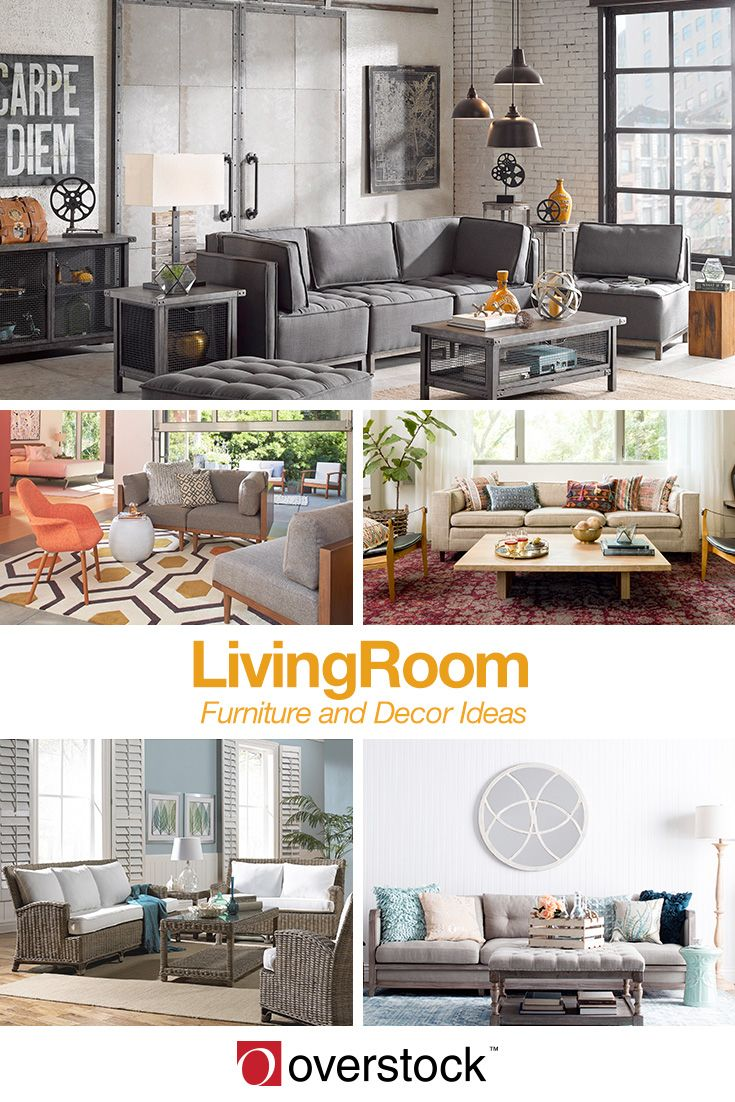 Overstock daybed bedding home design ideas - 6 Chic Living Room Ideas To Try At Home