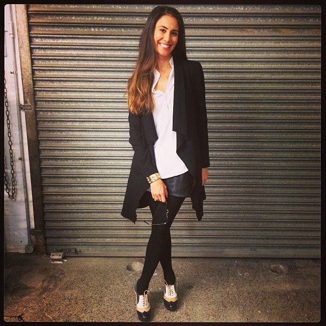 Jodie Fox of Shoes of Prey