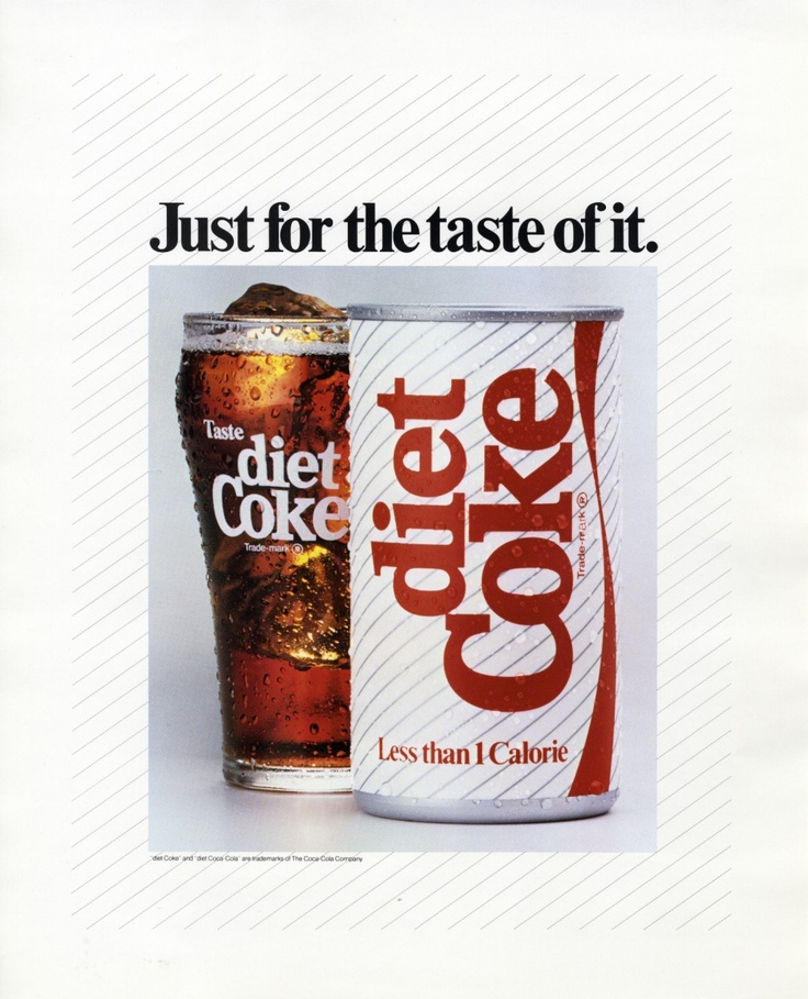 What Do Diet Coke's New Flavors Taste Like? We Did A Taste Test & Here's What To Expect