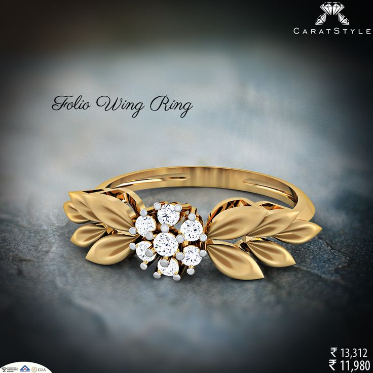Every diamond is a carbon first, give your love and chance to glow…! #ring…
