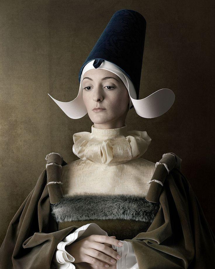 © Christian Tagliavini, 1503 - Artemisia, 2010 #christiantagliavini #1503