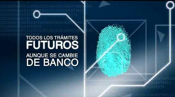 Anses usará la identificación por huella digital para pagar las jubilaciones.