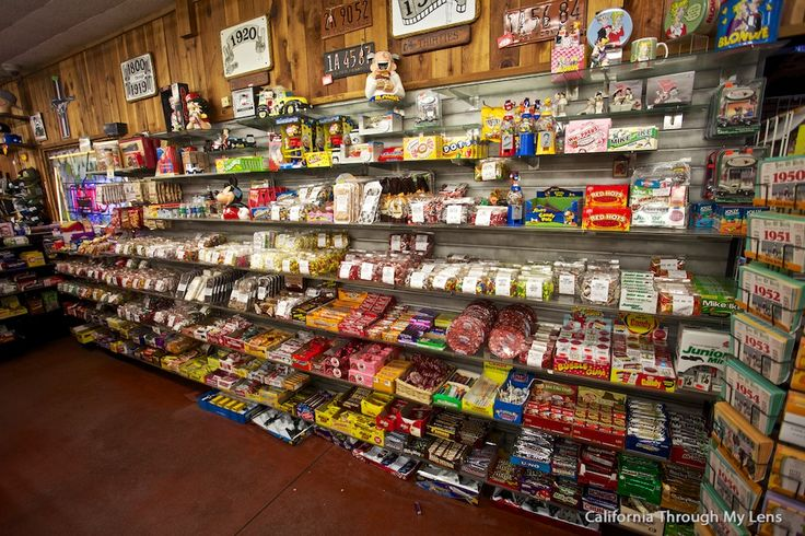 Charlie Brown Farms: The Roadside Shop that Sells Everything ...