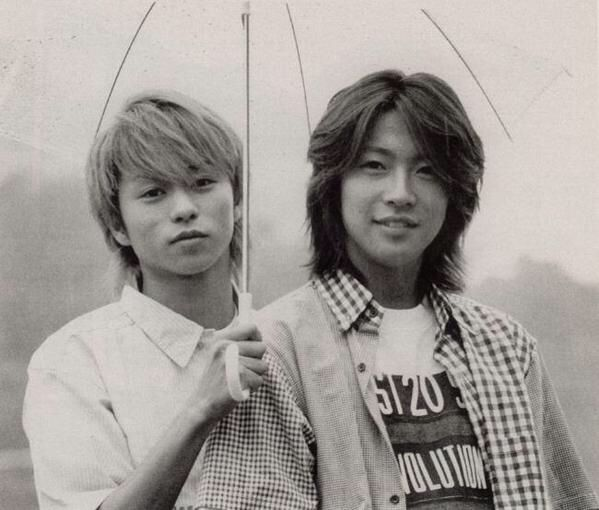 Sho & Masaki