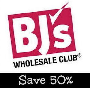 We have a new BJ's Membership Discount! For just $35 you can get a 1-year BJ's Inner Circle Membership (a $75 value) and get a FREE $25 BJ's Gift Card.