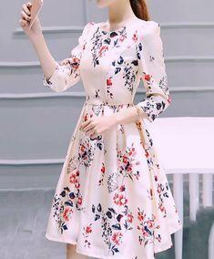 943d4d2b6b8 Boa noite amores 💕💕 Inspiração delicada floral. | Fashion in 2019 ...