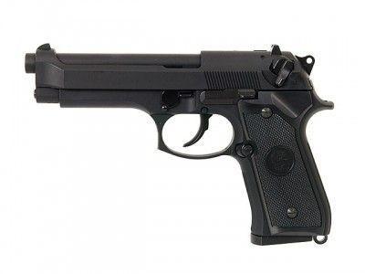 REPLIKA M92F/M9  Heavy Weight Gas Pistol [KJW]