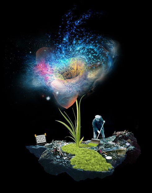 Imaginary Foundation   Pursuit of Happiness   Pinterest