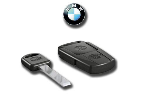 Keyless voor BMW