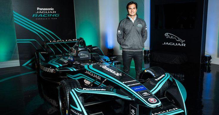 Jaguar Racing Picks Up Nelson Piquet For Formula E #Formula_E #Jaguar