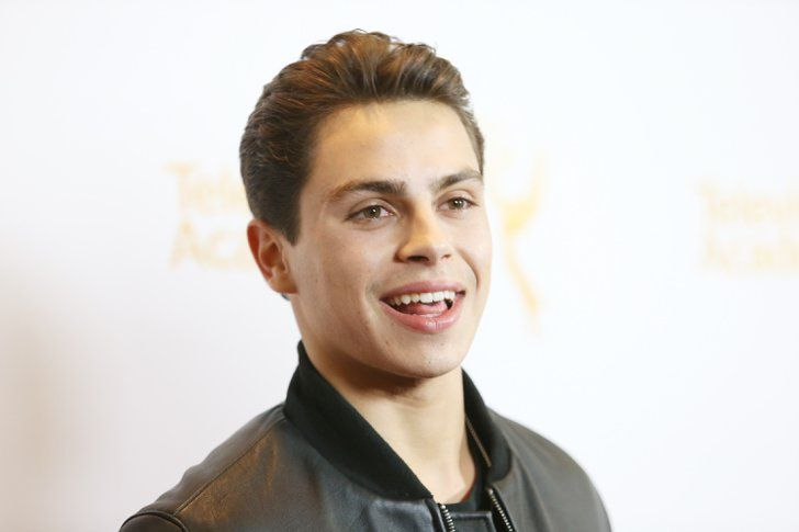 Dancing With the Stars: Who's Still in It to Win It Jake T. Austin  Partner: Jenna Johnson  Status: Eliminated
