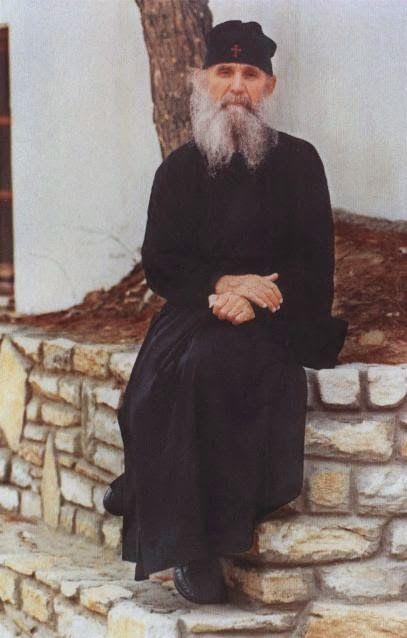 MYSTAGOGY: A Conversation With Elder Ephraim of Arizona