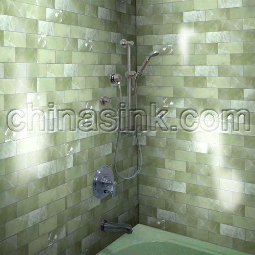 27 best Bathroom Tiles images on Pinterest   Bathroom ideas ...