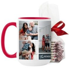 Save 40% OFF when you design + buy a personalized photo mug. Bring joy with custom photo mugs by Shutterfly!