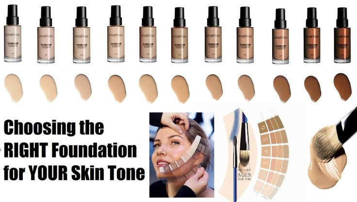 17 Best images about Foundation/Powder-How do you pick the ...