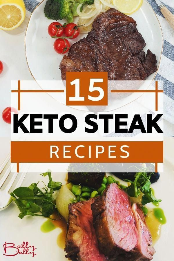is steak healthy on a ketogenic diet