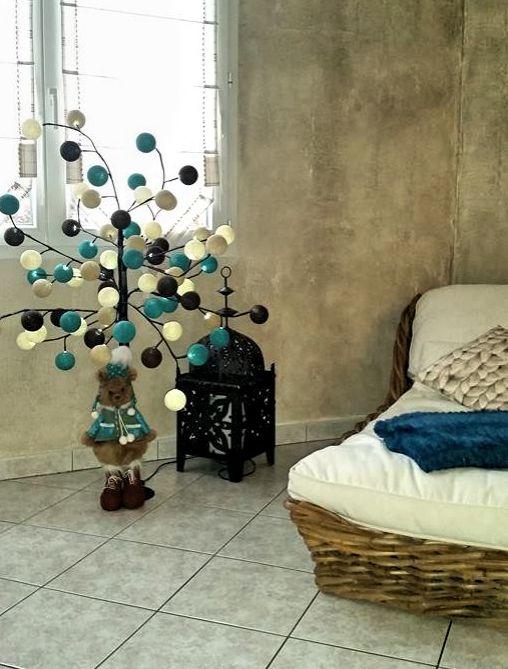 les 20 meilleures id es de la cat gorie arbre lumineux sur. Black Bedroom Furniture Sets. Home Design Ideas
