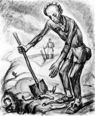 holocaust arthur kupfer s story Arthur kannenberg & bechtler collection footage coproduced by the usholocaust memorial museum norbert wollheim leo bretholz paulette fink stefa kupfer.