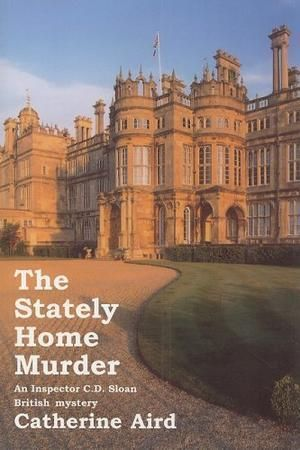 """The Stately Home Murder (Rue Morgue Classic British Mysteries)"" av Catherine Aird"