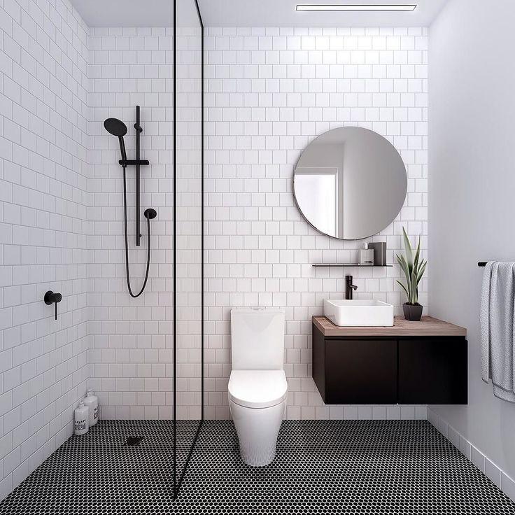Best 25+ Simple bathroom ideas on Pinterest Simple bathroom - simple bathroom designs