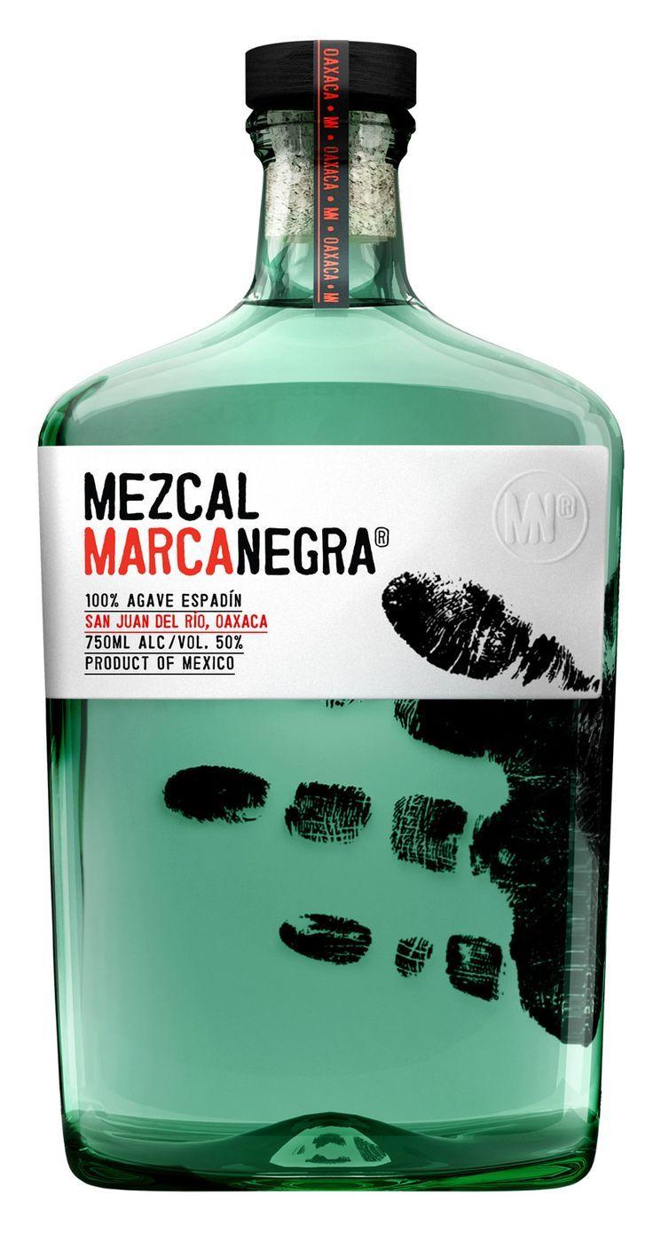 Mezcal Marcanegra