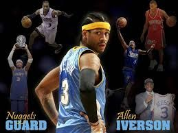 Denver Nuggets | Allen Iverson