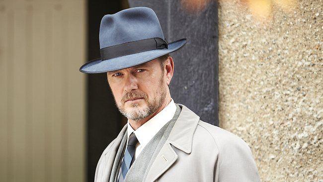 Doctor Blake Mysteries - Craig McLachlan as Dr. Lucien Blake