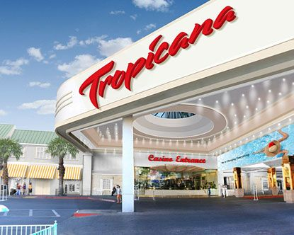 This year we hosting at the Las Vegas Tropicana Resort!