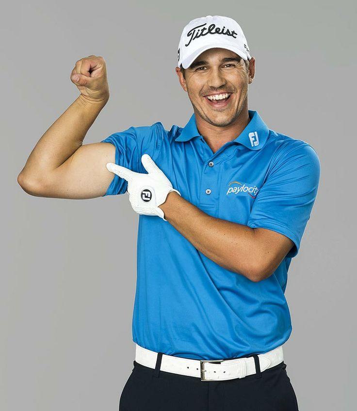 Brooks Koepka Golf Outfit Golf Outfits Men Brooks Koepka