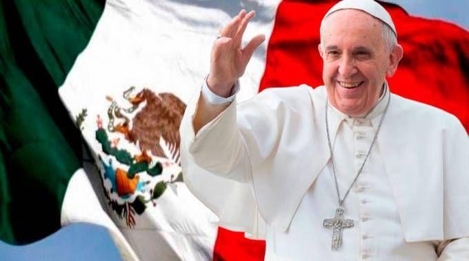 El Papa confirma que visitará México en febrero de 2016: Este es el programa del viaje