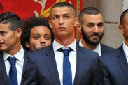 Cristiano Ronaldo Latest: Agent held talks with PSG, Man Utd cannot compete - report - https://buzznews.co.uk/cristiano-ronaldo-latest-agent-held-talks-with-psg-man-utd-cannot-compete-report -