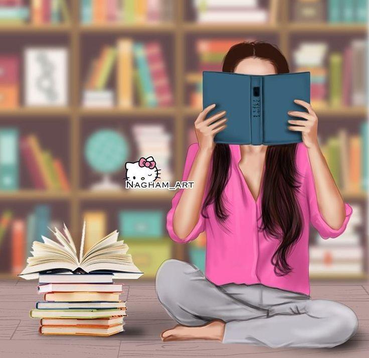 Bild Von N2srin 3bd Entdeckt Entdecke Und Speichere Deine Eigenen Bilder Und Videos Auf We Heart Cartoon Girl Images Girly Pictures Girly Art Illustrations