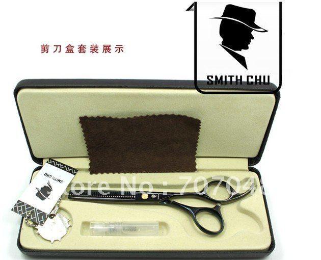 СМИТ ЧУ 5.5 дюйм(ов), 26 зубы Профессиональный истончение волос ножницы пакет HM86-532