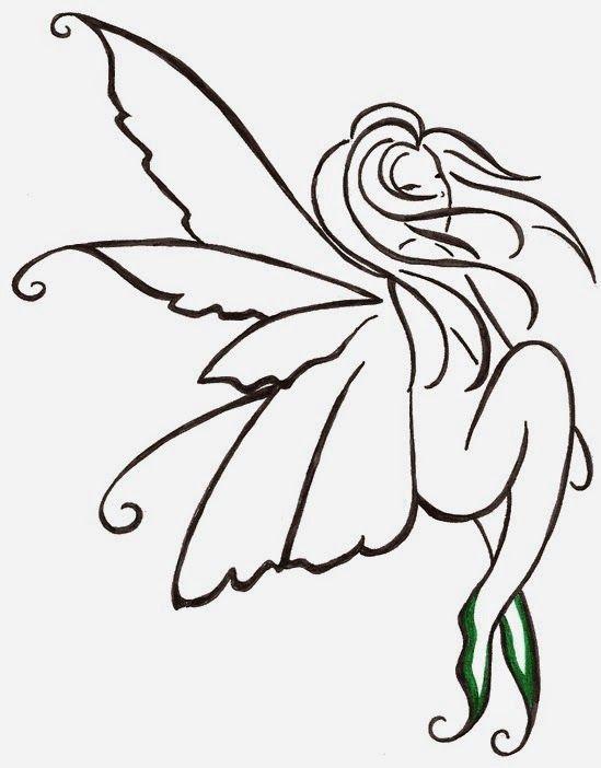 картинки татуировок феи всех гусеничных машин