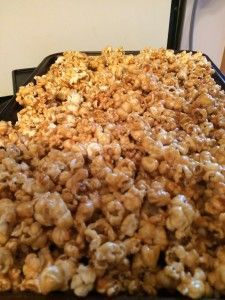 Carmel Corn Heaven