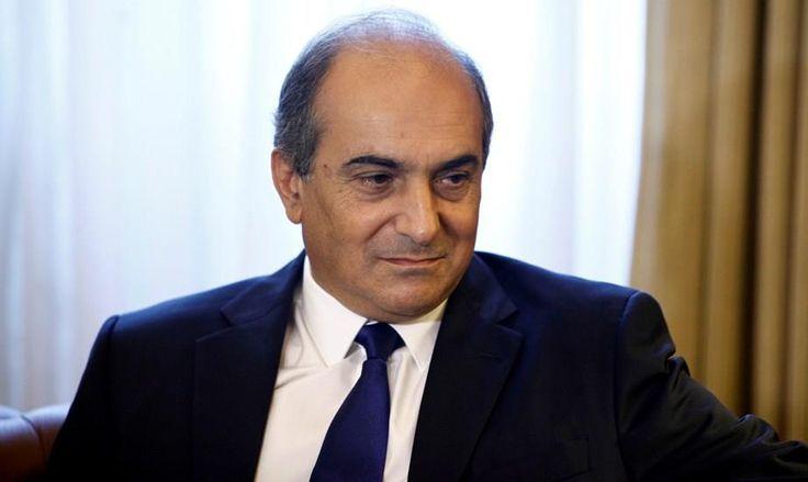 Ελληνες και Κύπριοι ευρωβουλευτές δεν πήγαν στο δείπνο Συλλούρη επειδή ήταν καλεσμένη και η Χρυσή Αυγή