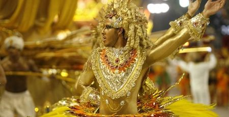 2015 Rio Carnival events, venues, Rio Carnival's history, 2015 Rio Carnival tickets, costumes for the 2015 Samba Parade and Sambodromo information, accomplished with insiders´ recommendations.