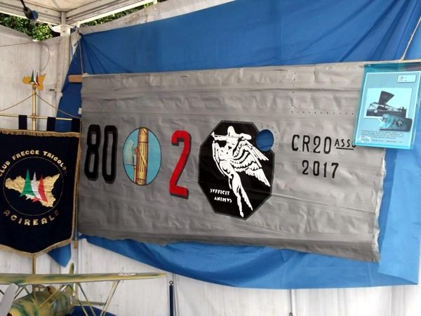 Air Expo 2013