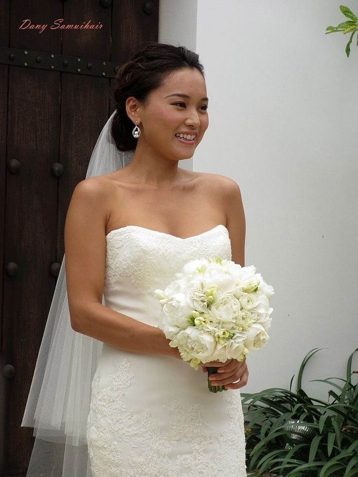 World asian bride specializes