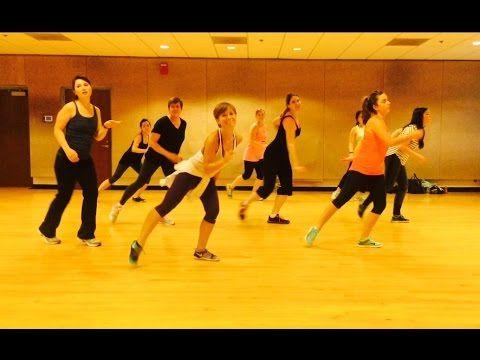 """MERCY"" by Duffy - Dance Fitness Workout Valeo Club"